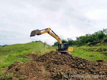 Prefeitura de Faxinal reforça manutenção das estradas rurais - TNOnline - TNOnline