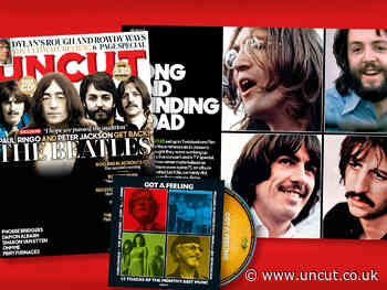 """Paul McCartney on Let It Be: """"All Beatles things are good, period"""" - UNCUT"""