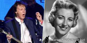 The Beatles' Paul McCartney Sends An Emotional Letter After The Sad Passing Of Dame Vera Lynn - MetalCastle