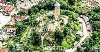 Burgsommer in den Ferien in Kirkel vielleicht in der letzten Woche möglich - Saarbrücker Zeitung