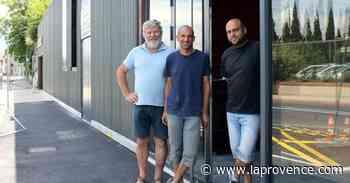Les paysans bio débarquent à La Penne-sur-Huveaune - La Provence