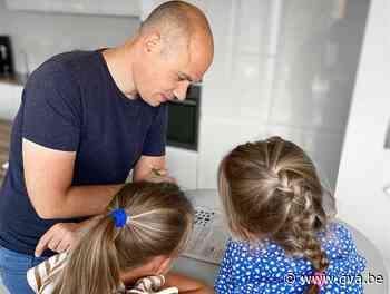 Steven (37) uit Arendonk geeft meer dan 21.000 volgers opvoe... (Arendonk) - Gazet van Antwerpen