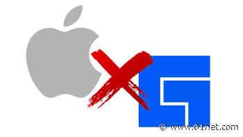 Facebook Gaming : Apple refuse une nouvelle fois de publier l'appli sur l'App Store - 01net.com