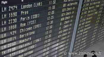 Coronavirus : L'Europe va publier une première liste de pays avec lesquels les frontières vont rouvrir - 20 Minutes