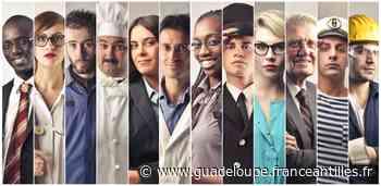 Entreprises d'au moins 50 salariés, vous devez désormais publier votre index d'égalité professionnelle - Économie en Guadeloupe - France.Antilles.fr Guadeloupe