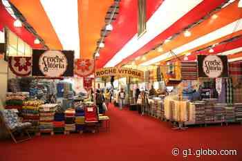 Fabricantes de Ibitinga se reinventam para manter vendas de bordados e enxovais para todo o país - G1