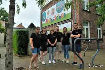 Veel ongenoegen omdat Scholengroep Harelbeke schooldag half uur vroeger wil laten eindigen - Krant van Westvlaanderen