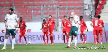 Bundesliga: Werder Bremen gegen Mainz 05, Leipzig gegen Dortmund - die Konferenz zum Nachlesen