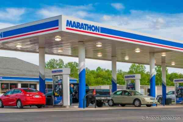 Marathon Negotiating Sale of Speedway After Pandemic Stymied Earlier Efforts