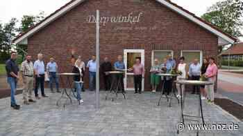Twist-Rühlerfeld hat wieder einen Dorfladen - noz.de - Neue Osnabrücker Zeitung