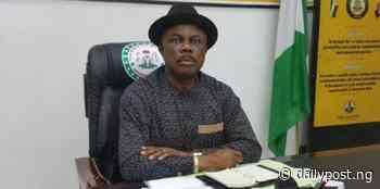 Obiano shut down Eke Awka market over non-usage of face masks, imposes curfew - Daily Post Nigeria
