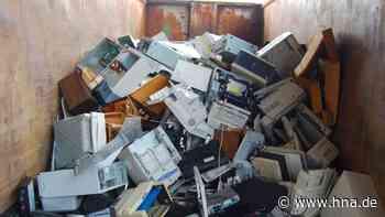 Müllannahme in Deponien in Waldeck-Frankenberg wird gelockert - HNA.de