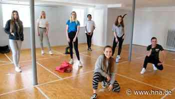 So gehen Frankenberger Tanzschulen mit Corona um - hna.de