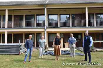 """Oppositie vreest dat modernisering Home Jan Van Gysel wel eens heel duur zou kunnen uitvallen: """"Dit gaat gemeente nog lang handenvol geld kosten"""" - Het Nieuwsblad"""