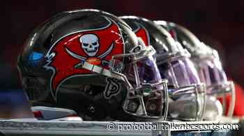 Two Buccaneers players test positive for COVID-19