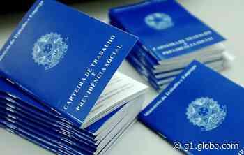 Confira as vagas de emprego do Sine de Caratinga nesta sexta-feira - G1