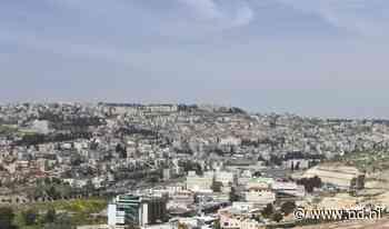 Rooms-Katholieke Kerk verkoopt terreinen in Nazareth wegens schulden - Nederlands Dagblad