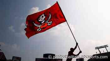 Bucs confirm positive tests, say those exposed will quarantine for 14 days