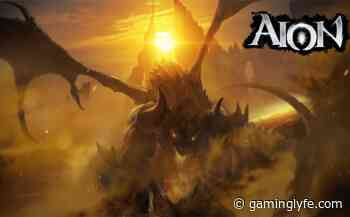 AION 7.5: Wake of the Storm - GamingLyfe Network