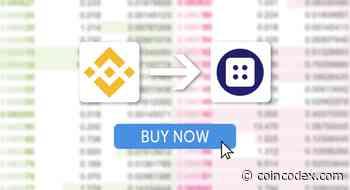 How to buy Blockstack (STX) on Binance? - CoinCodex