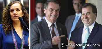 Jandira: há motivo de sobra para o impeachment - Brasil 247
