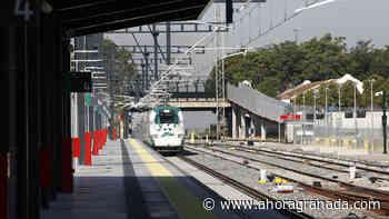 Así será el servicio de trenes en Granada con la 'nueva' normalidad - Ahora Granada - ahoragranada.com