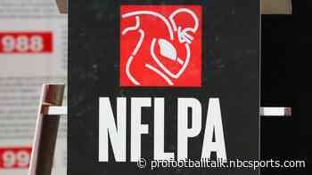 NFLPA recommends that players stop practicing together