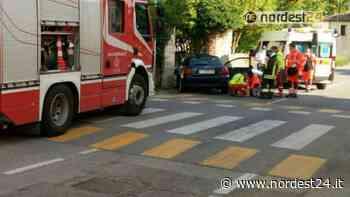 Incidente a Savorgnano di San Vito al Tagliamento: ferito un anziano - Nordest24.it