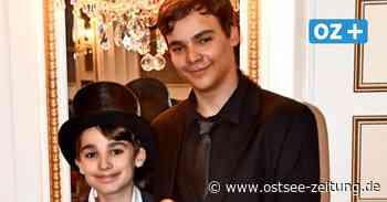 Abschluss trotz Corona: Lorenzo (16) aus Binz lernte ehrgeizig für seinen Traumberuf - Ostsee Zeitung