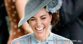 Why Kate Middleton's Elie Saab outfit at Royal Ascot 2019 was her best yet - Now To Love