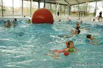 Les piscines de l'Agglo d'Epernay rouvrent avec le protocole sanitaire Covid-19 - L'Union