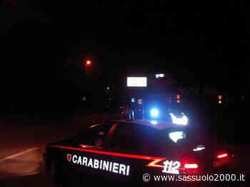 Furto notturno in negozio a Correggio - sassuolo2000.it - SASSUOLO NOTIZIE - SASSUOLO 2000