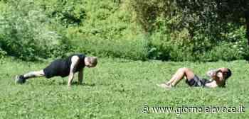 SETTIMO TORINESE. Lo sport si fa nei parchi e aree all'aperto - giornalelavoce