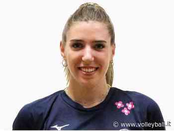 Macerata: Da Filottrano arriva Martina Pirro - Volleyball.it