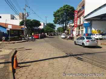 Prefeitura de Arapoti explica decreto que obriga apresentação de documentos em comércios - Folha Extra