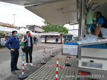L'Assessore regionale all'Agricoltura Mammi in visita a Vezzano sul Crostolo - sassuolo2000.it - SASSUOLO NOTIZIE - SASSUOLO 2000