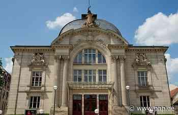 Fürther Theater bleibt weiter geschlossen - Passauer Neue Presse