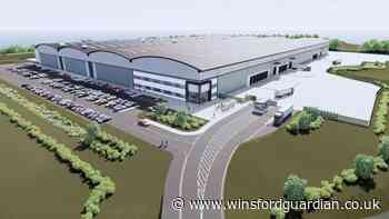 MA6NITUDE Swizzels site facing green light from Cheshire East - Winsford Guardian