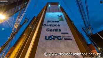 Diário dos Campos | Museu Campos Gerais promove exposições virtuais 360º durante a pandemia - Diário dos Campos
