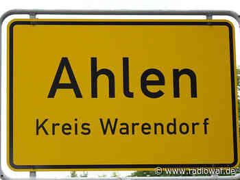 Stadt Ahlen will Kaufimpulse geben - Radio WAF
