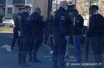 Essonne : la police municipale de Chilly-Mazarin visée par une enquête pour bavures - Le Parisien