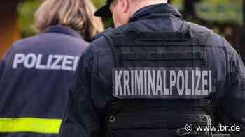Mordkommission ermittelt: Messerstecherei in Zirndorf - BR24