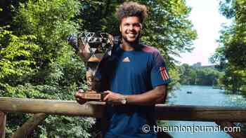 From 30 Finals, Lyon Stands Out For Jo-Wilfried Tsonga | ATP Tour - The Union Journal