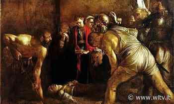 Caso Caravaggio, funzionari dell'istituto centrale di Restauro a Siracusa - Digitale terrestre free: canale 652 - WLTV
