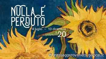 Caravaggio, Vermeer, Van Gogh e altri grandi artisti: con la mostra di Illegio rivivono le opere distrutte o perdute - Il Messaggero Veneto
