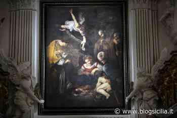 """Arte e cultura, a Palermo """"Le notti del Caravaggio"""" - BlogSicilia.it"""