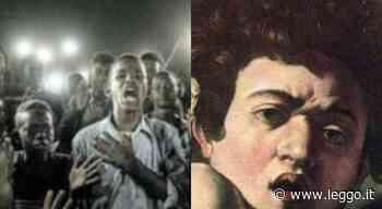 Caravaggio, etruschi e Morat: l'Italia si rimette in mostra ripartendo da arte e foto - Leggo.it