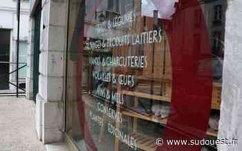 Oloron-Sainte-Marie : faute de voyage en Amérique, ils distribuent des paniers repas - Sud Ouest