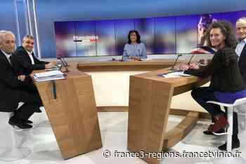 Replay second tour des municipales à Oloron-Sainte-Marie : regardez le débat du second tour entre les quatre candidats - France 3 Régions