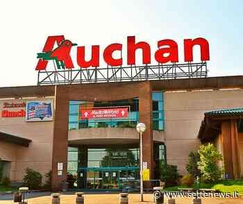 Auchan di Nerviano sarà un nuovo Bennet - Settenews